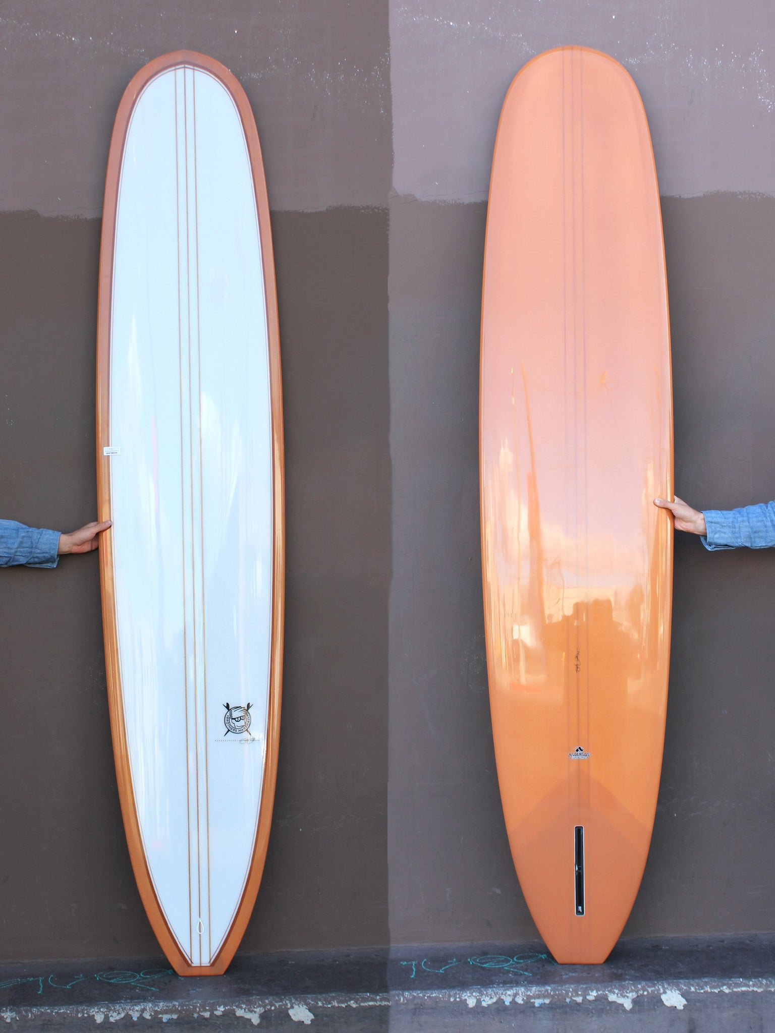 9'4 Anderson Brothers Marshal