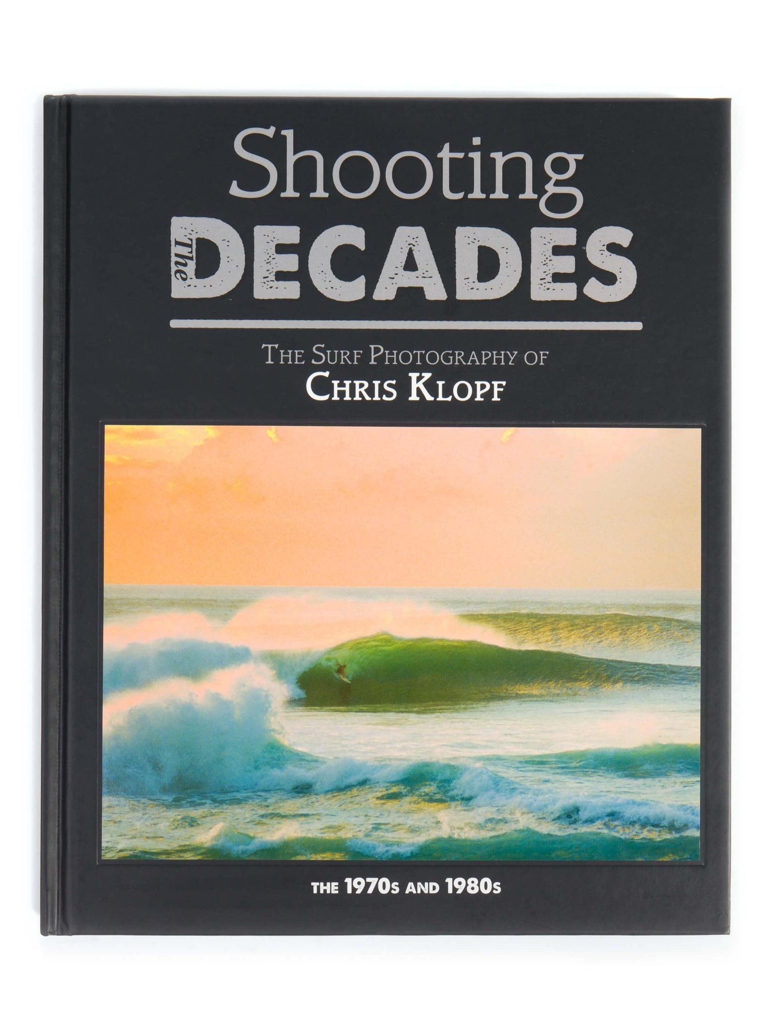 Shooting The Decades
