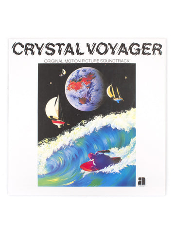 Crystal Voyager Soundtrack LP