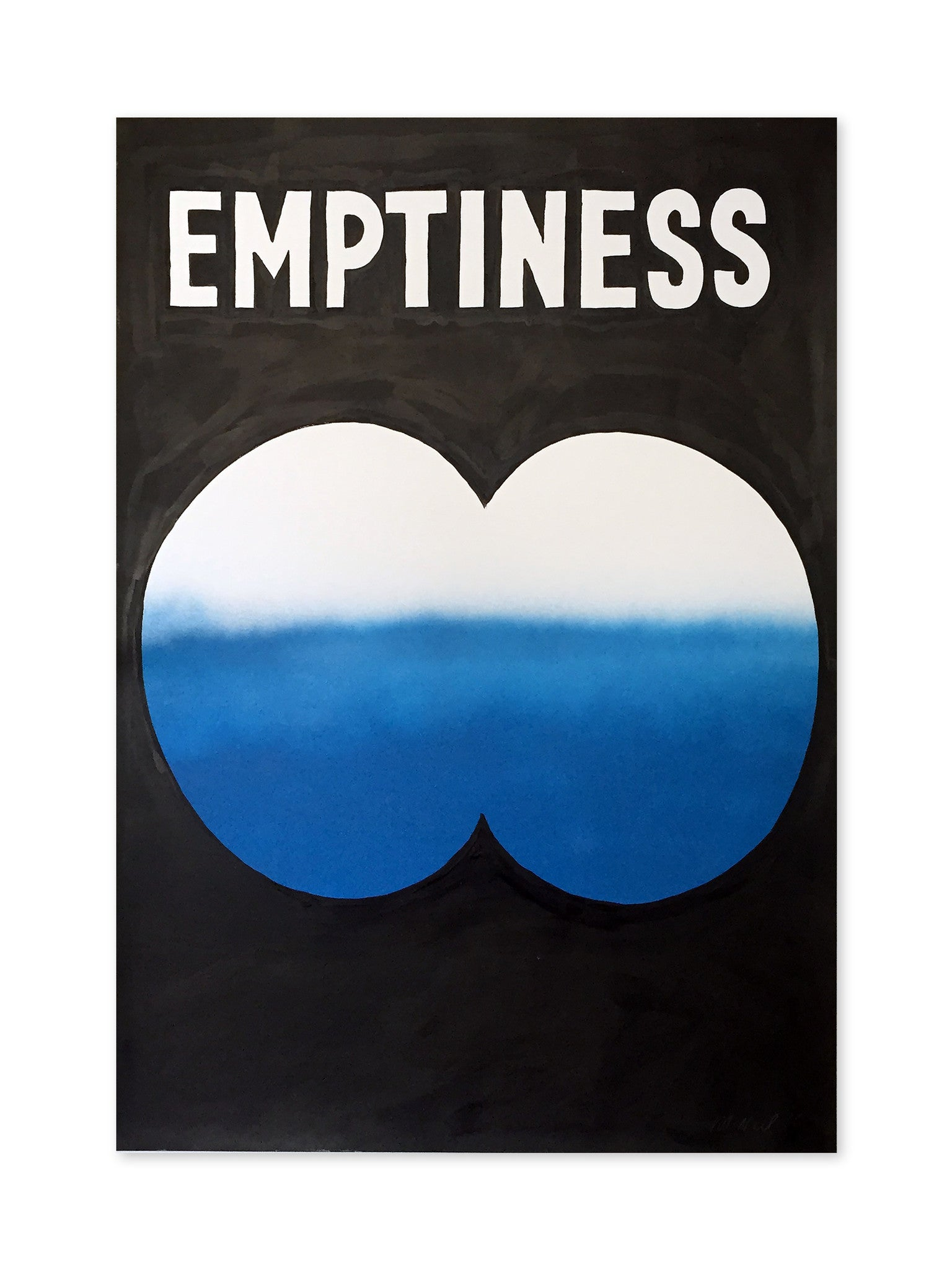 Paul McNeil - Emptiness