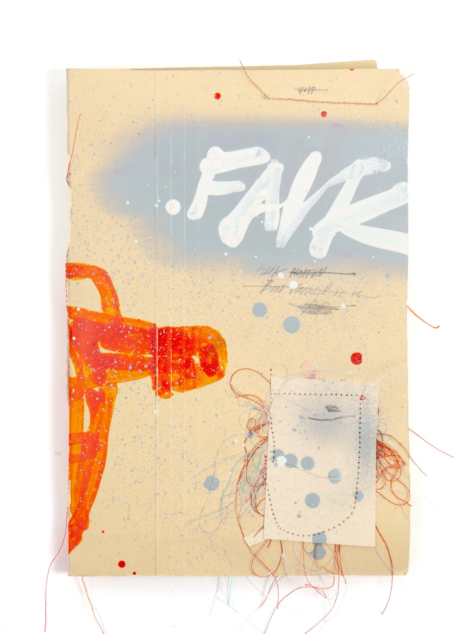 Thomas Campbell - Fark Zine