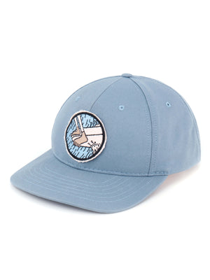 Kids Hang Ten Cap