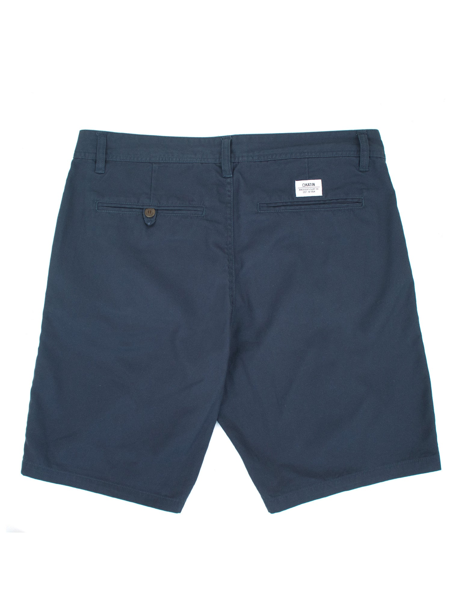 Katin Cove Short - Navy