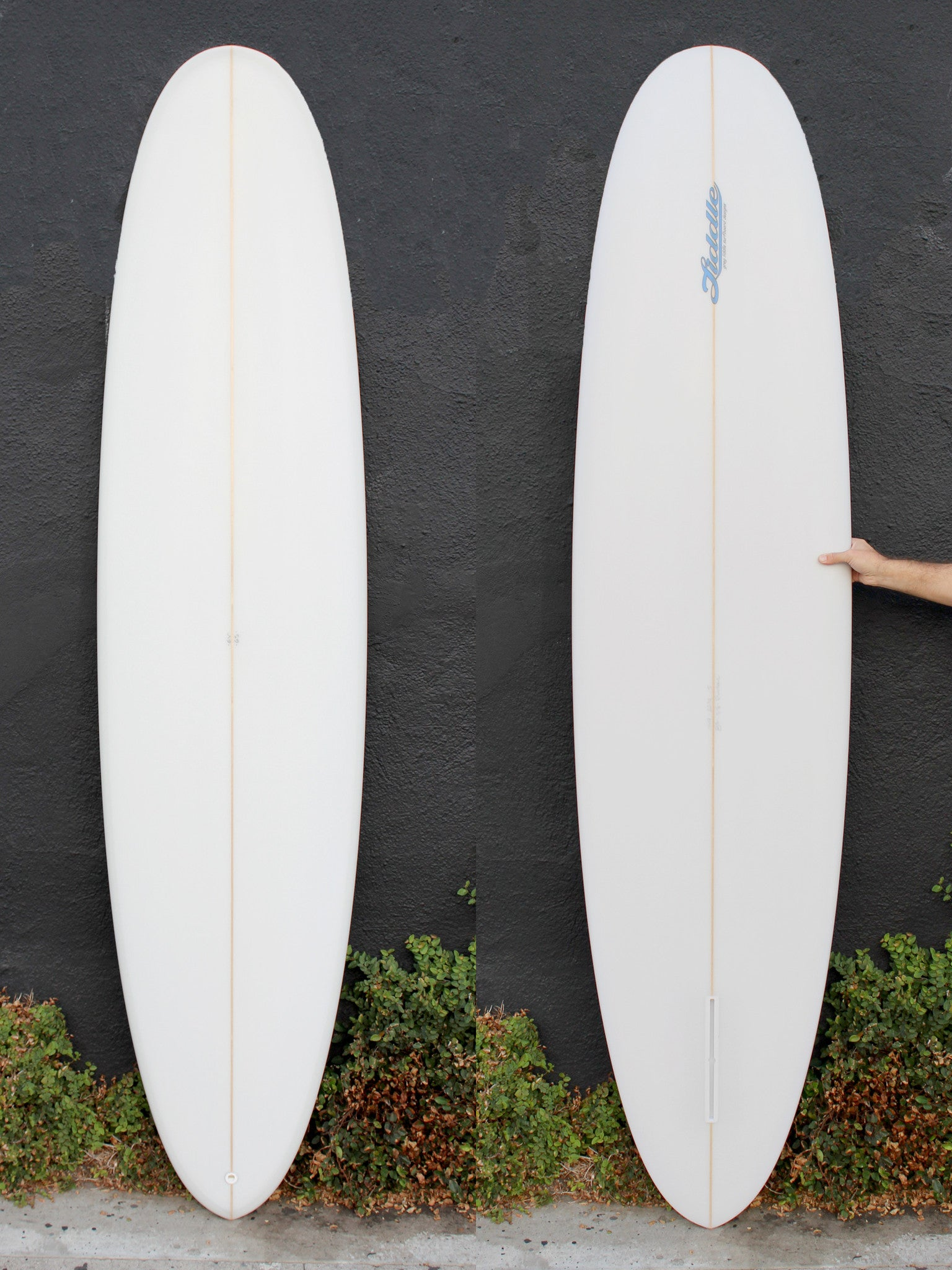 8'0 Liddle Designs HP