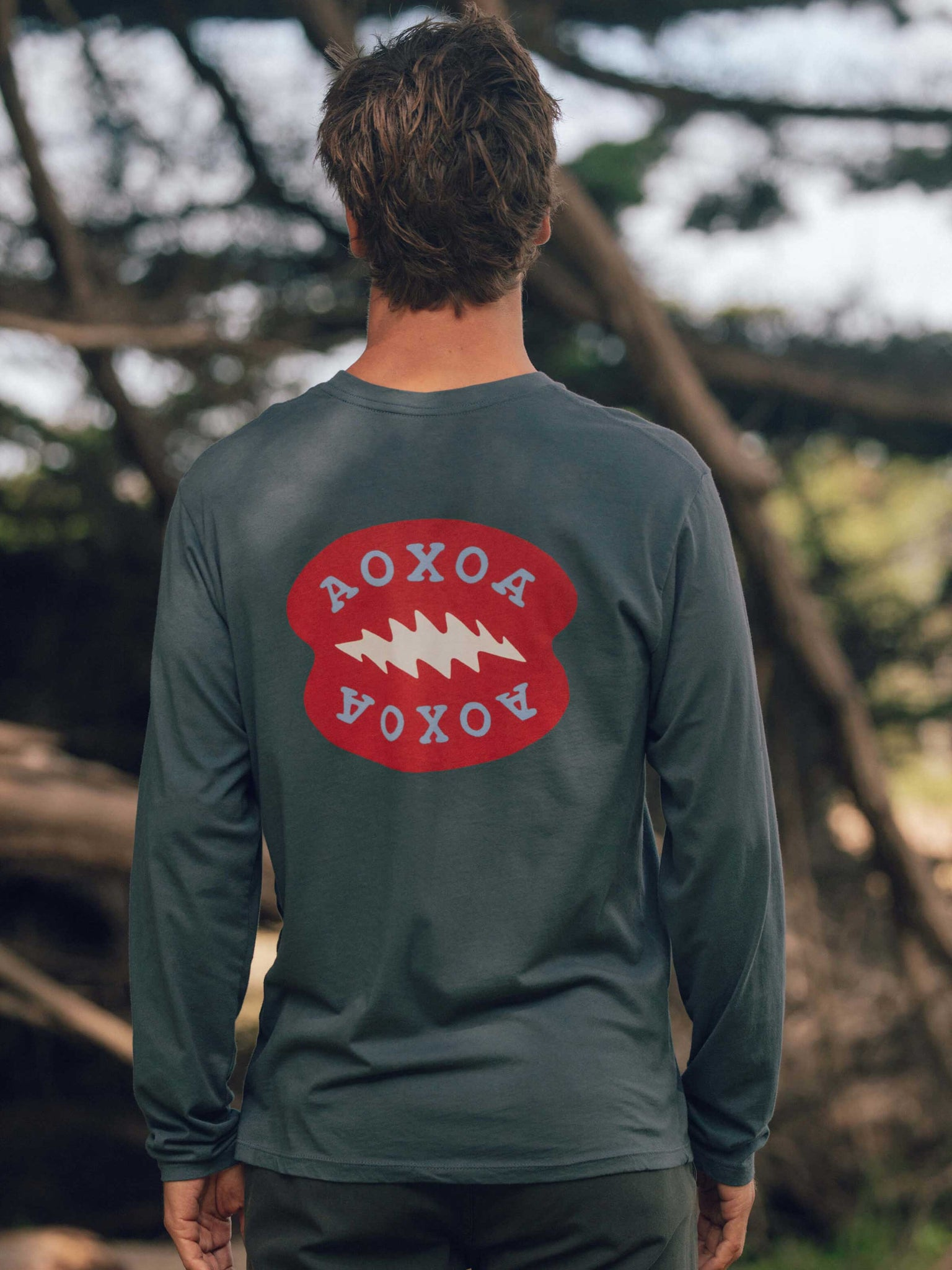 Aoxoa Long Sleeve