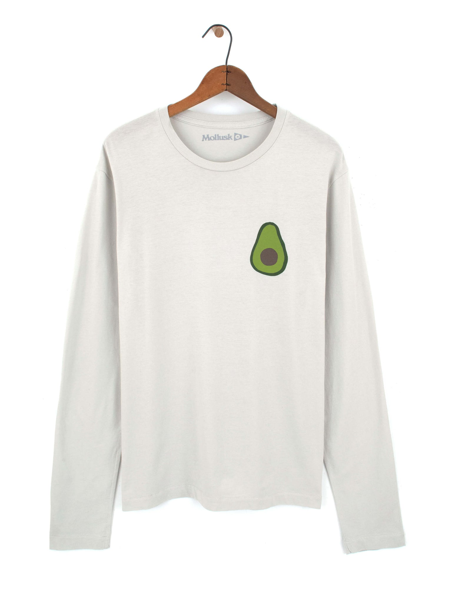 Avocado Long Sleeve