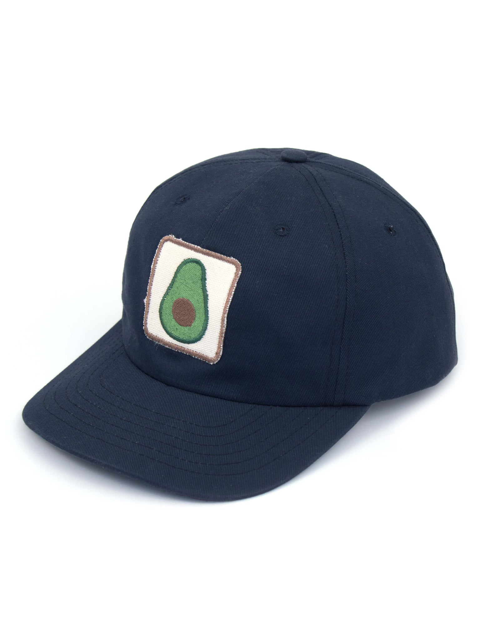 Avocado Patch Hat