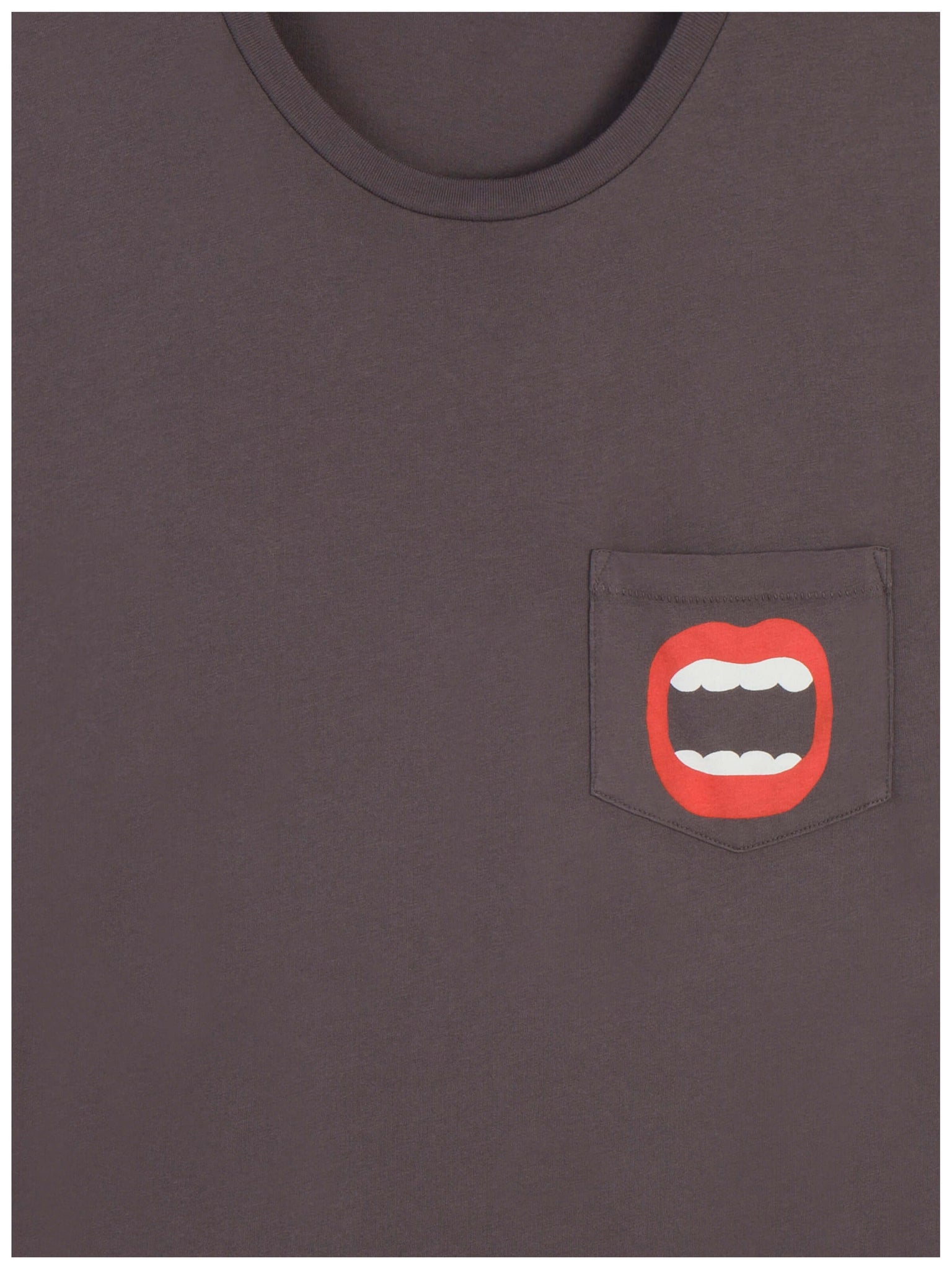 Big Mouth Tee