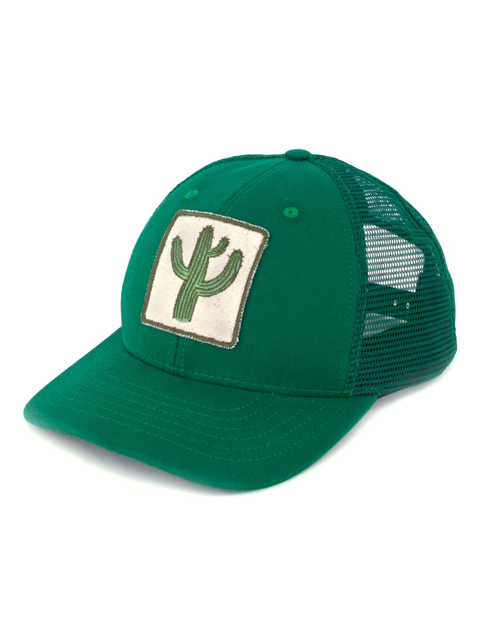 Cactus Patch Trucker Hat