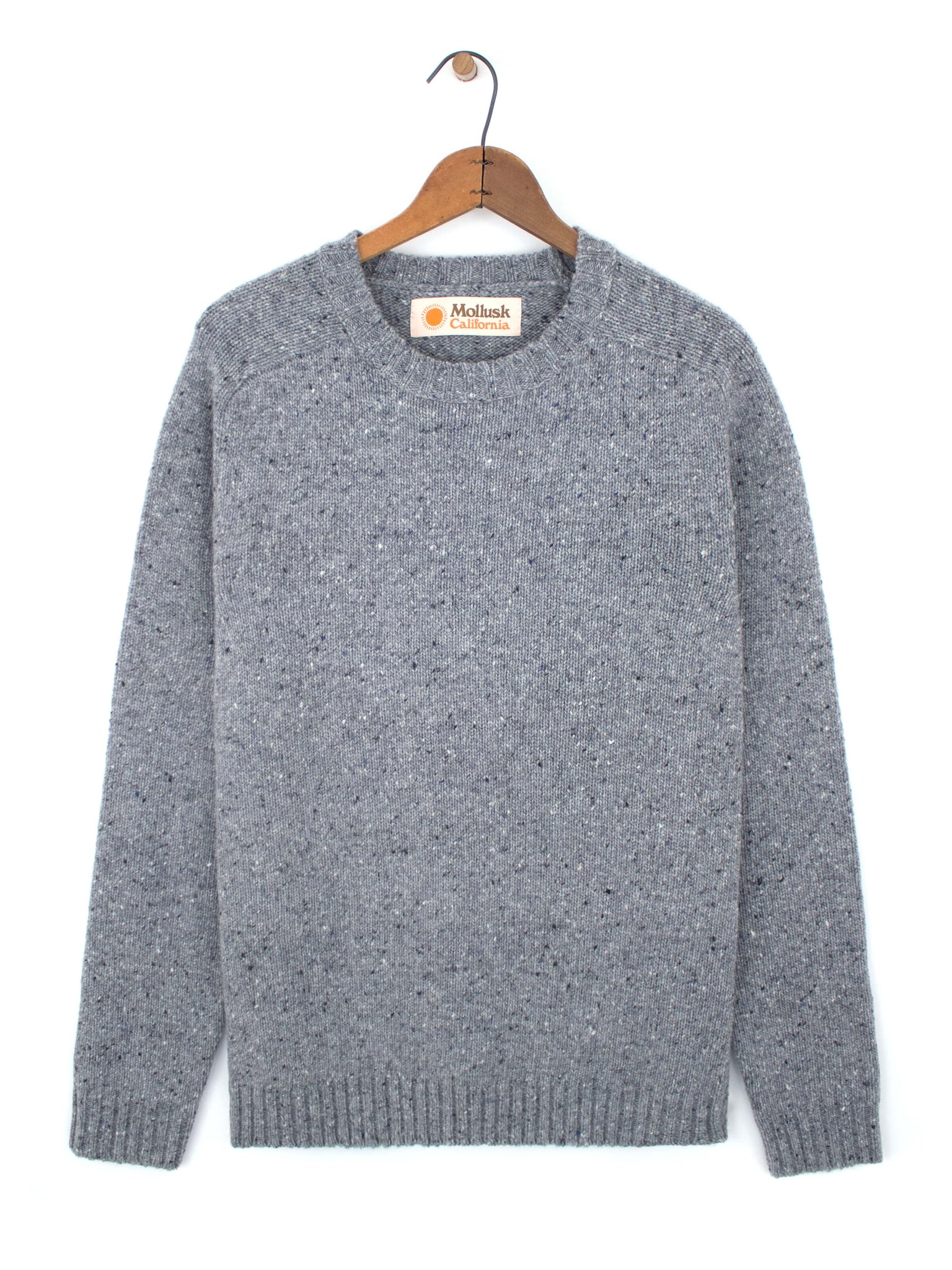 Cambridge Sweater