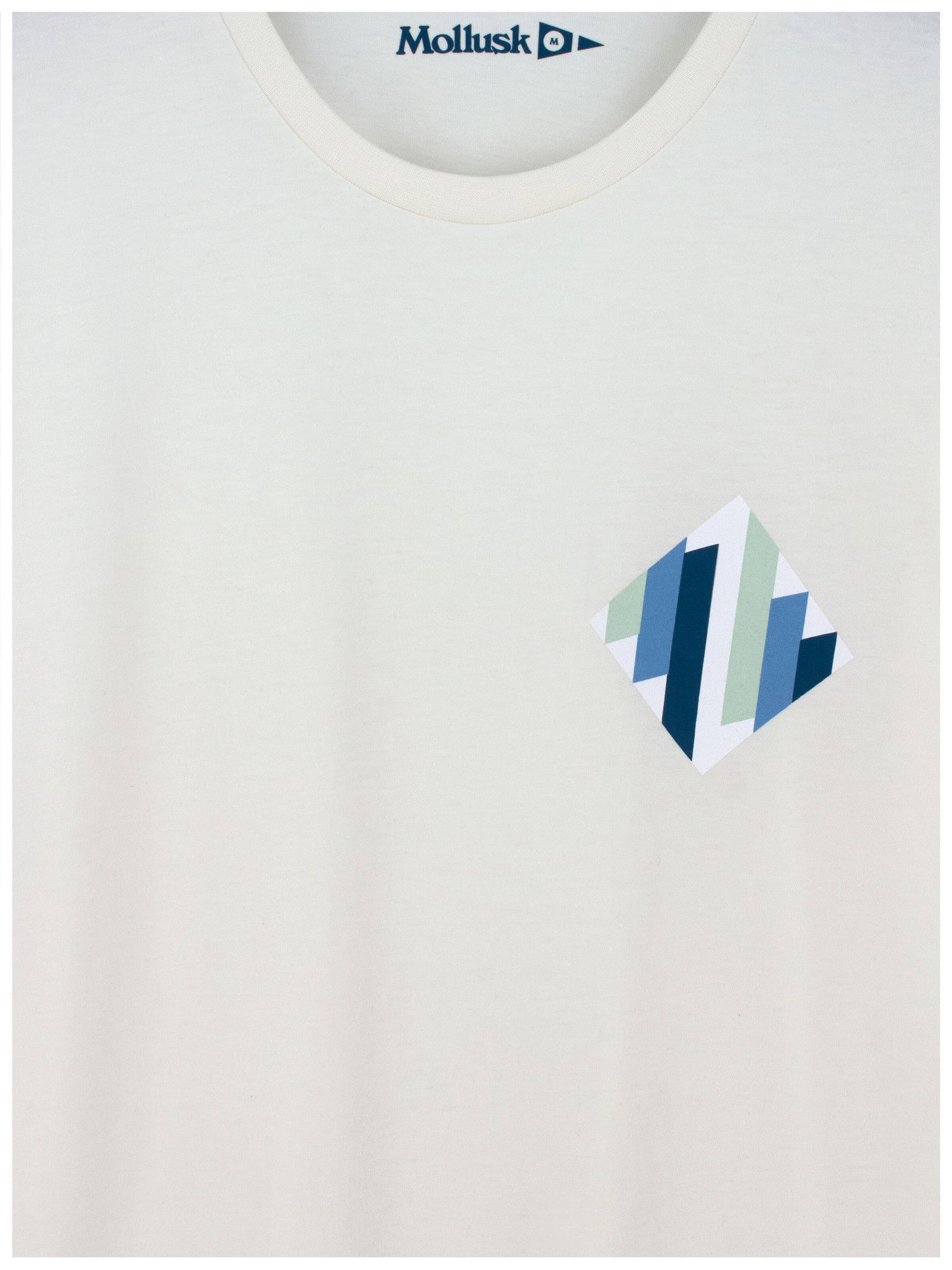 Color Bars Tee