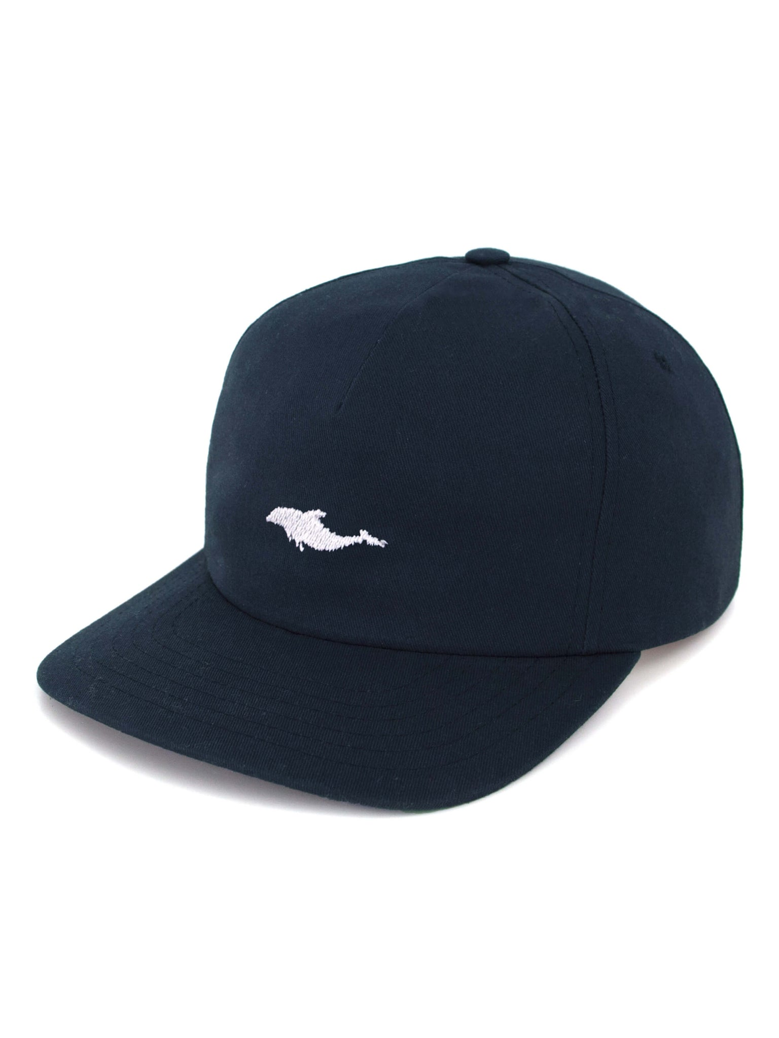 Dolphin Polo Hat