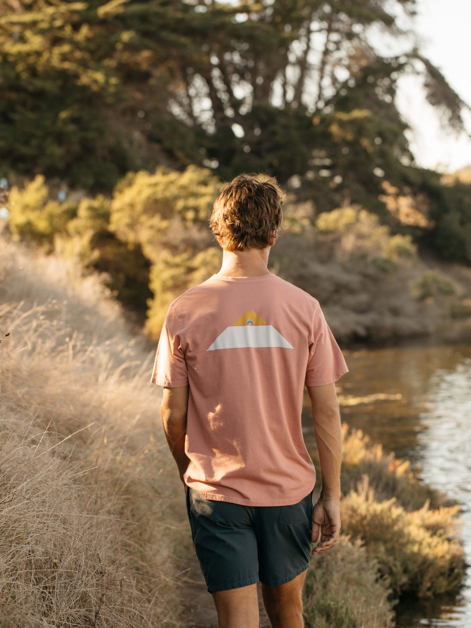 Golden Gate Tee