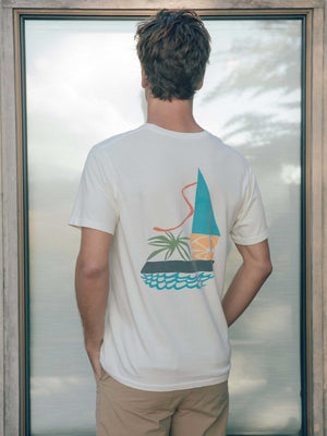 Good Earth Tee
