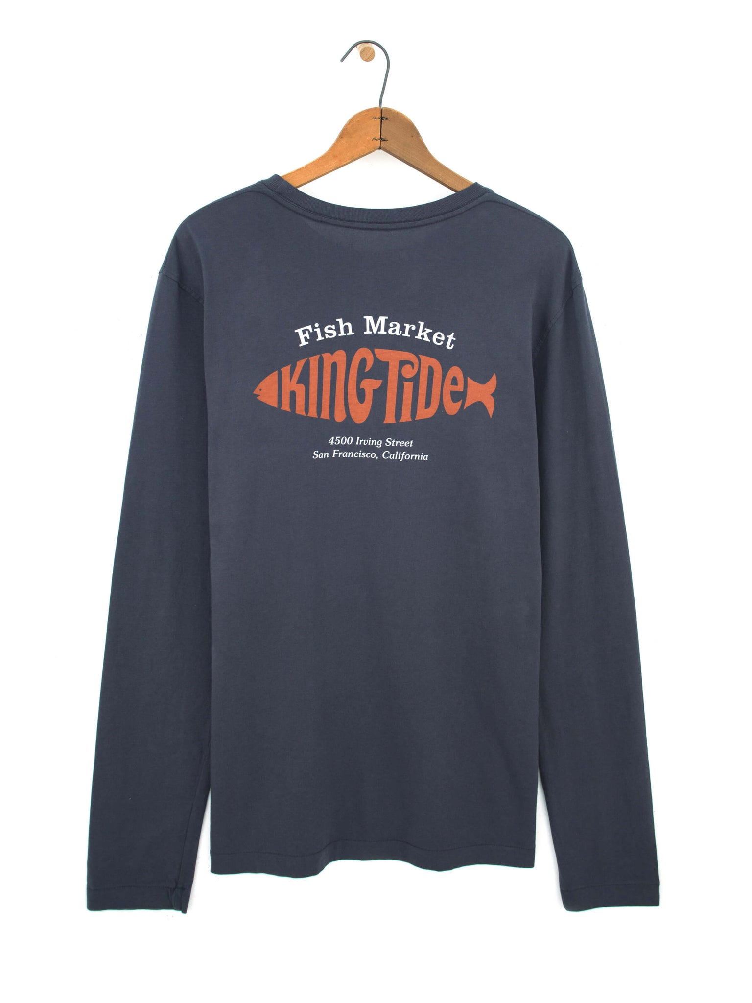 King Tide Long Sleeve