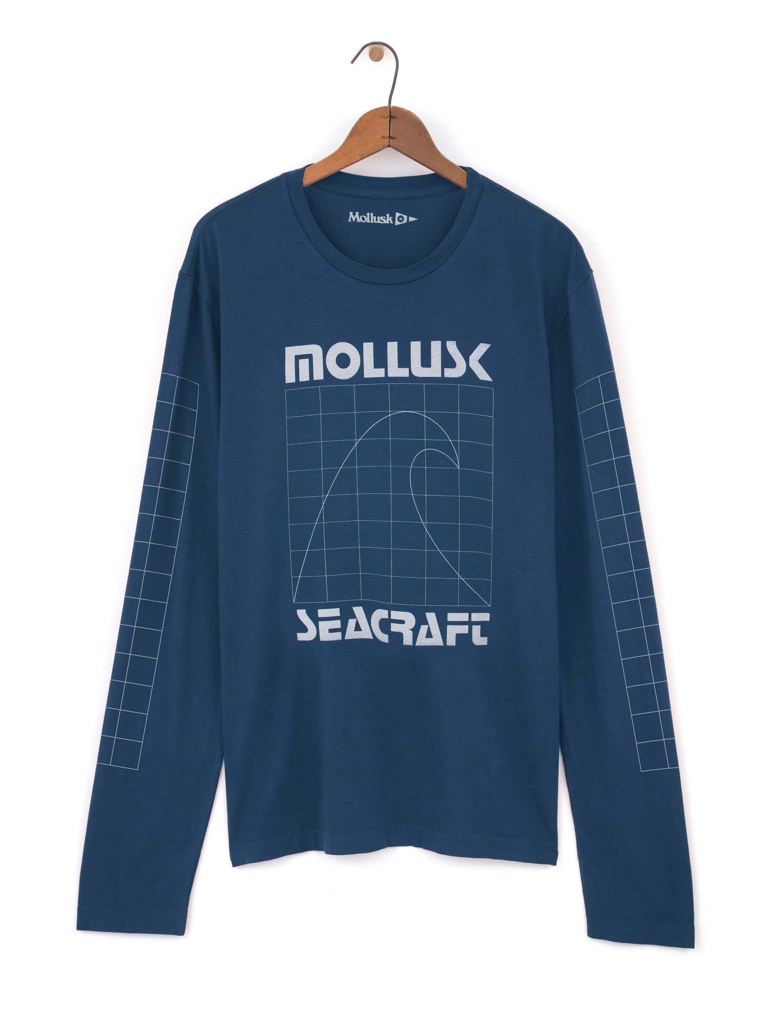 Mollusk Seacraft Long Sleeve
