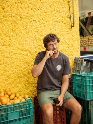 Night Moves Tee