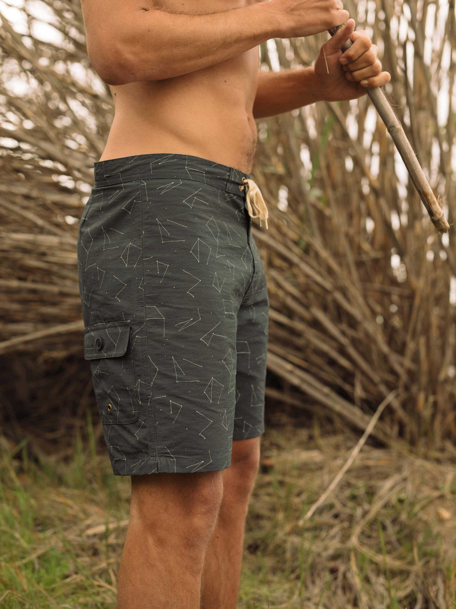Notched Trunks