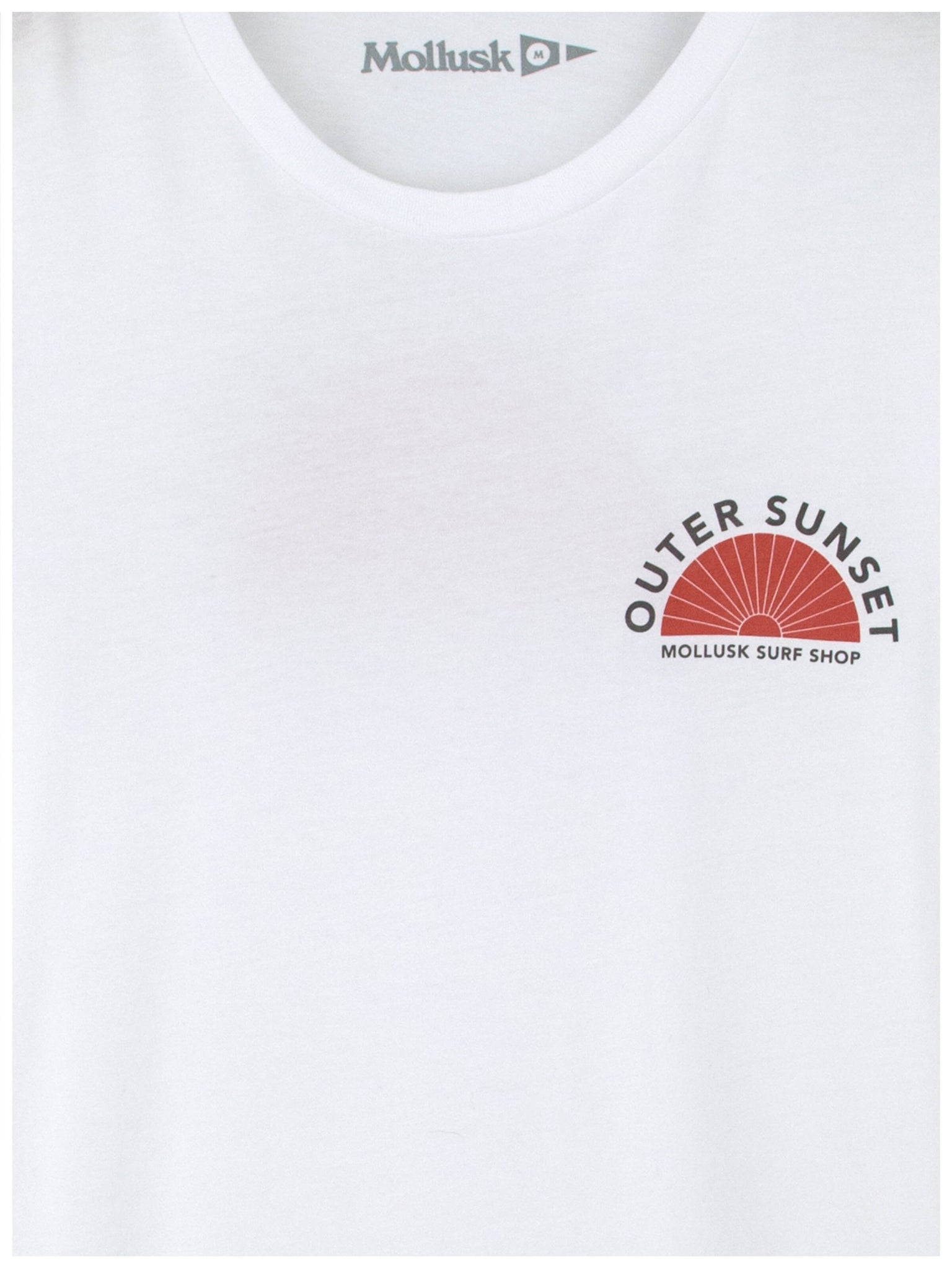 Outer Sunset Tee