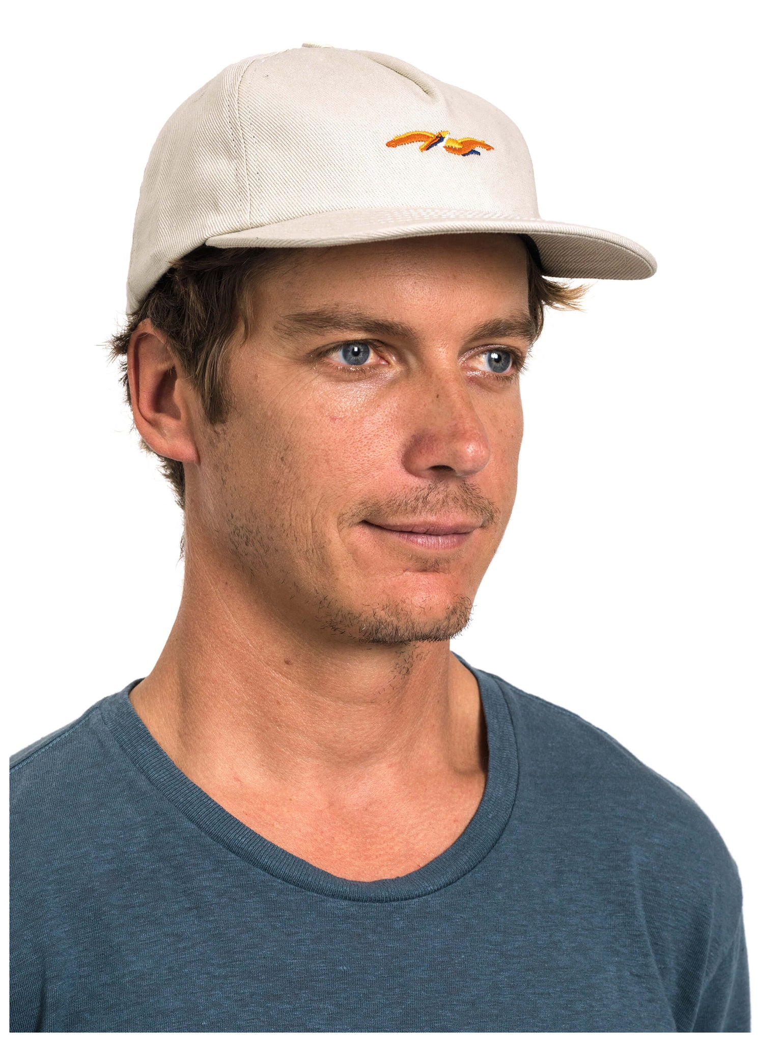 Pelican Polo Hat