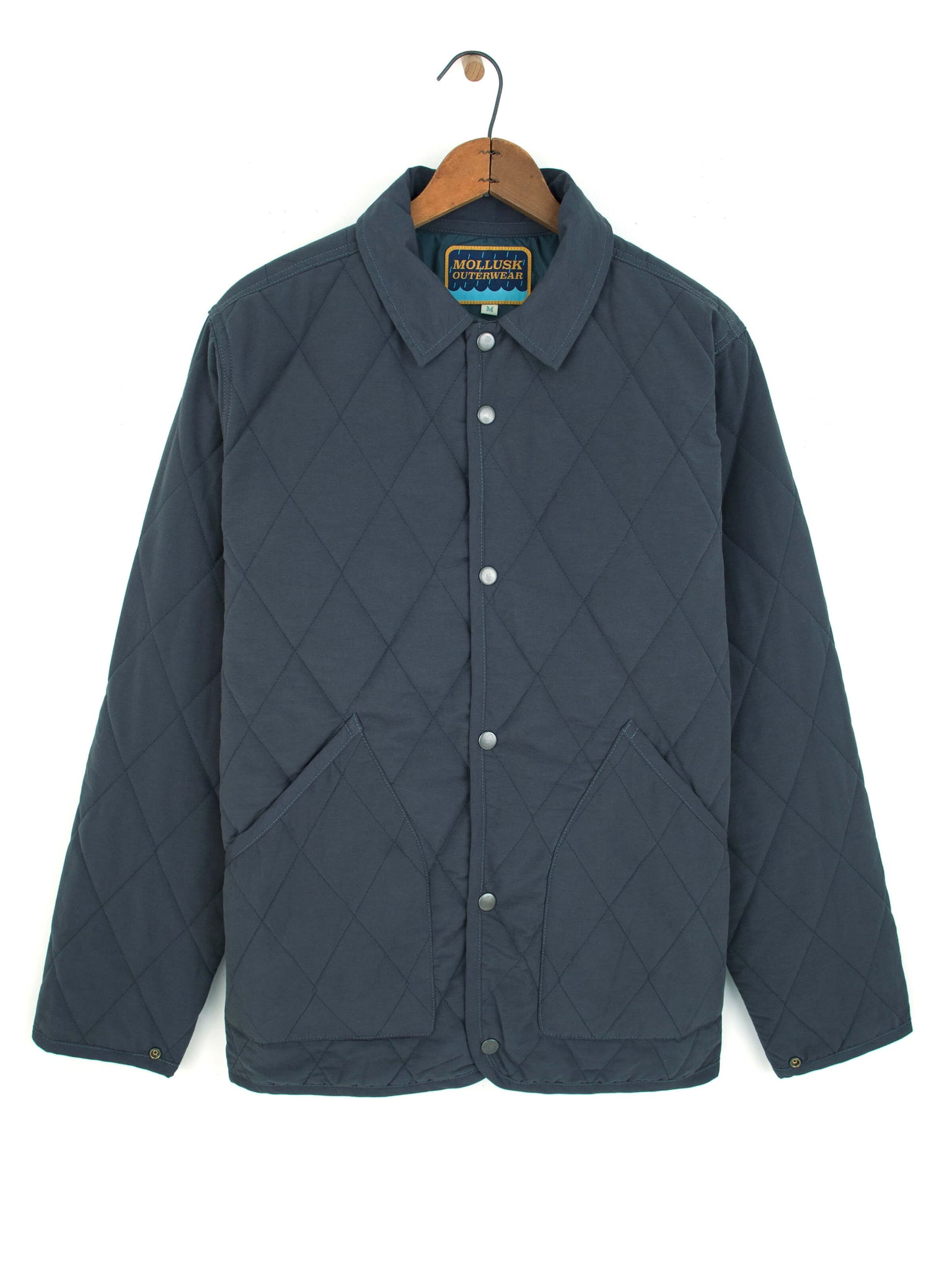 07bb9953430cce Quilted Barn Jacket – Mollusk Surf Shop