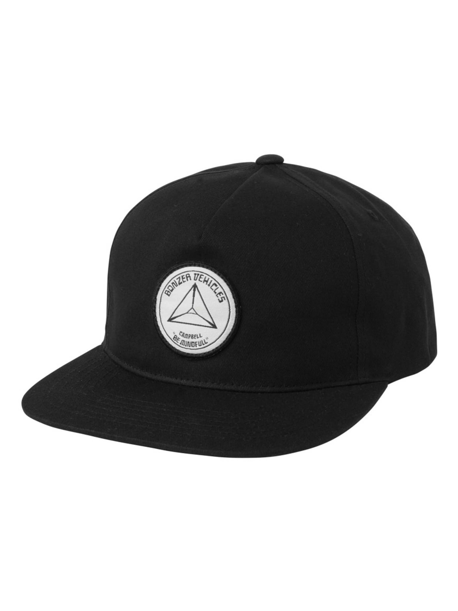RVCA Campbell Bros Hat