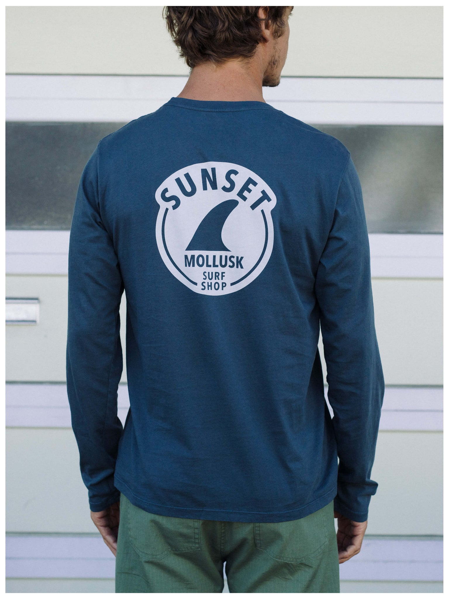 Silverfin Long Sleeve