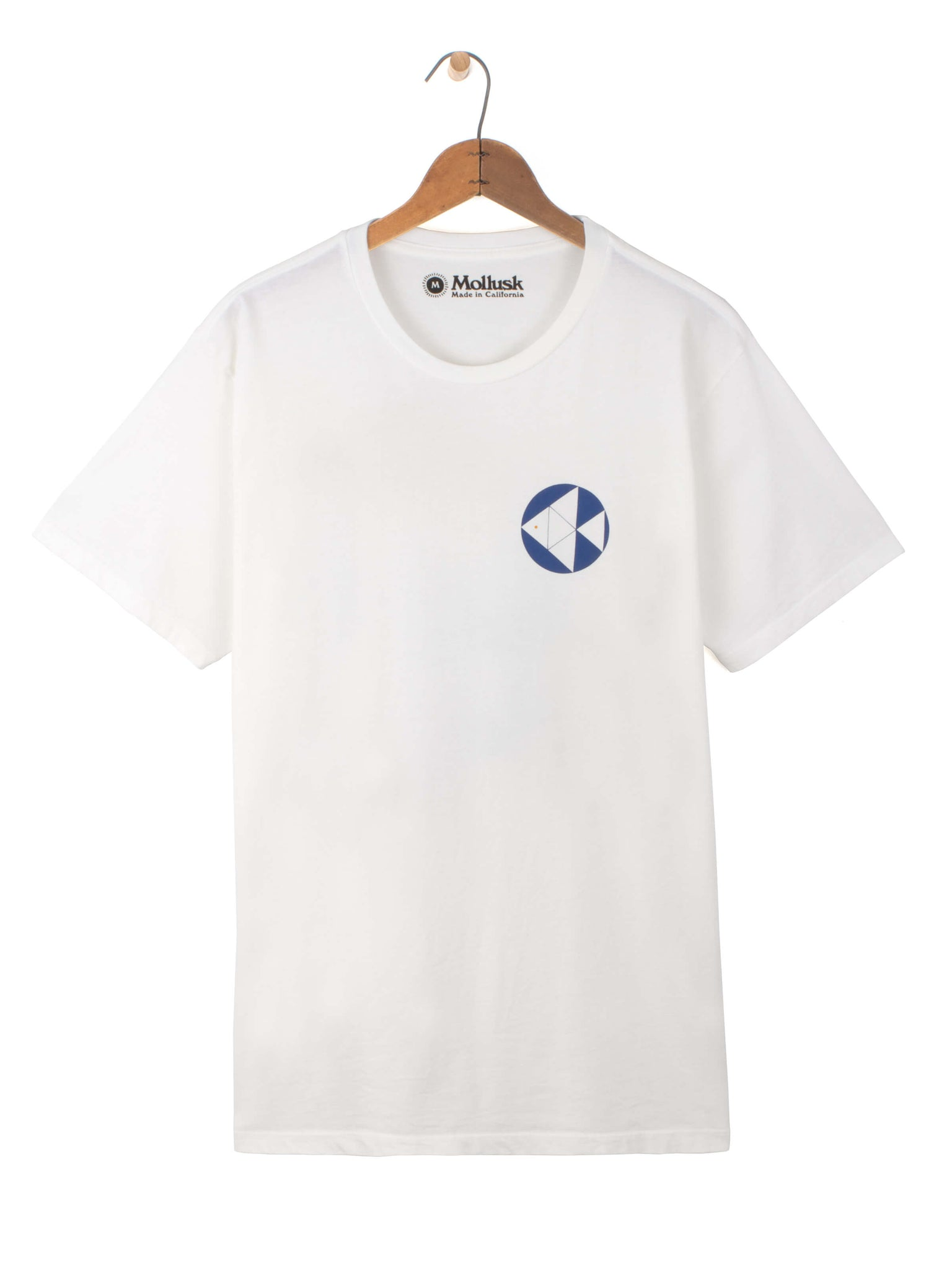 Triangulation Tee