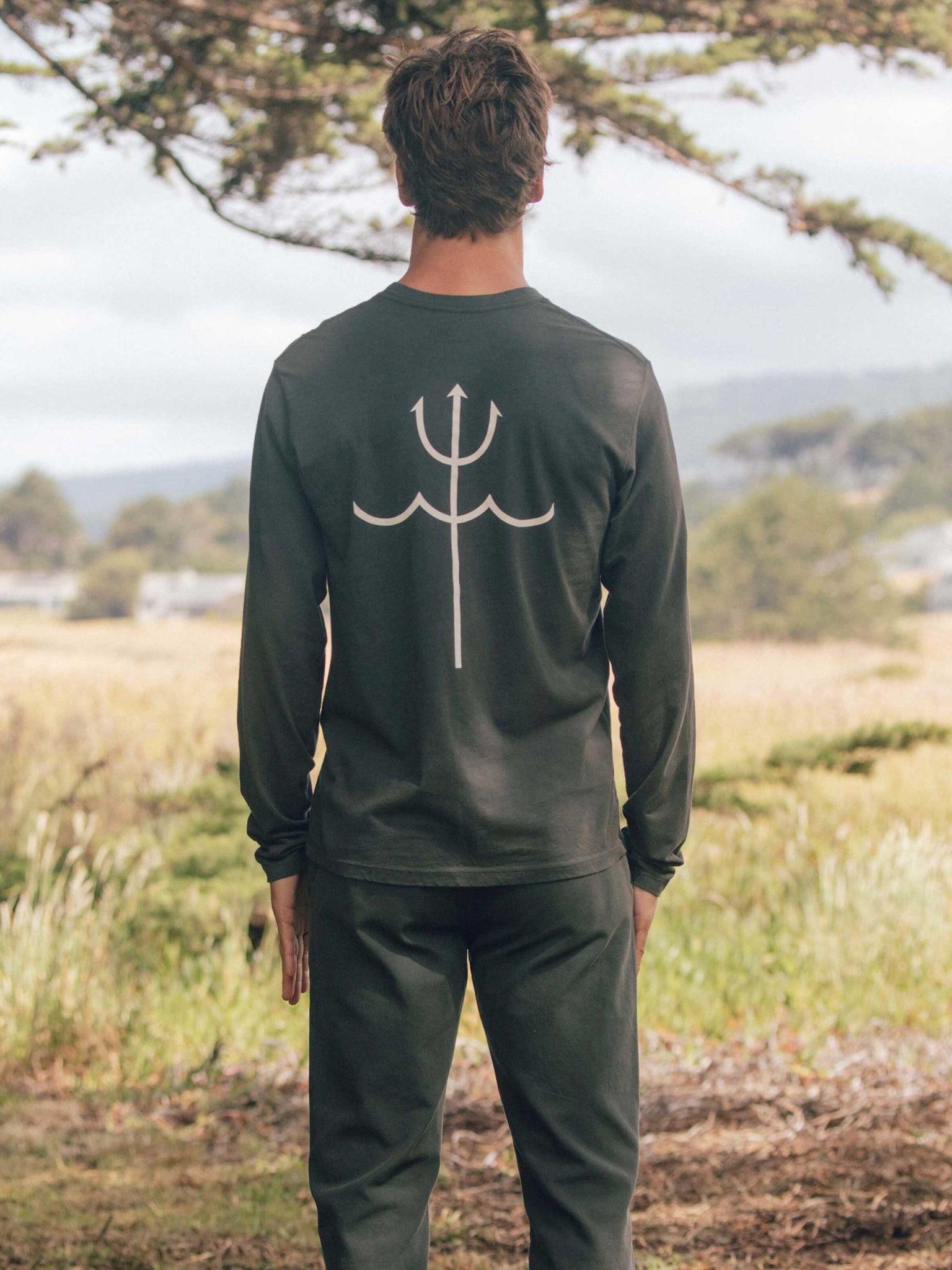 Trident Long Sleeve