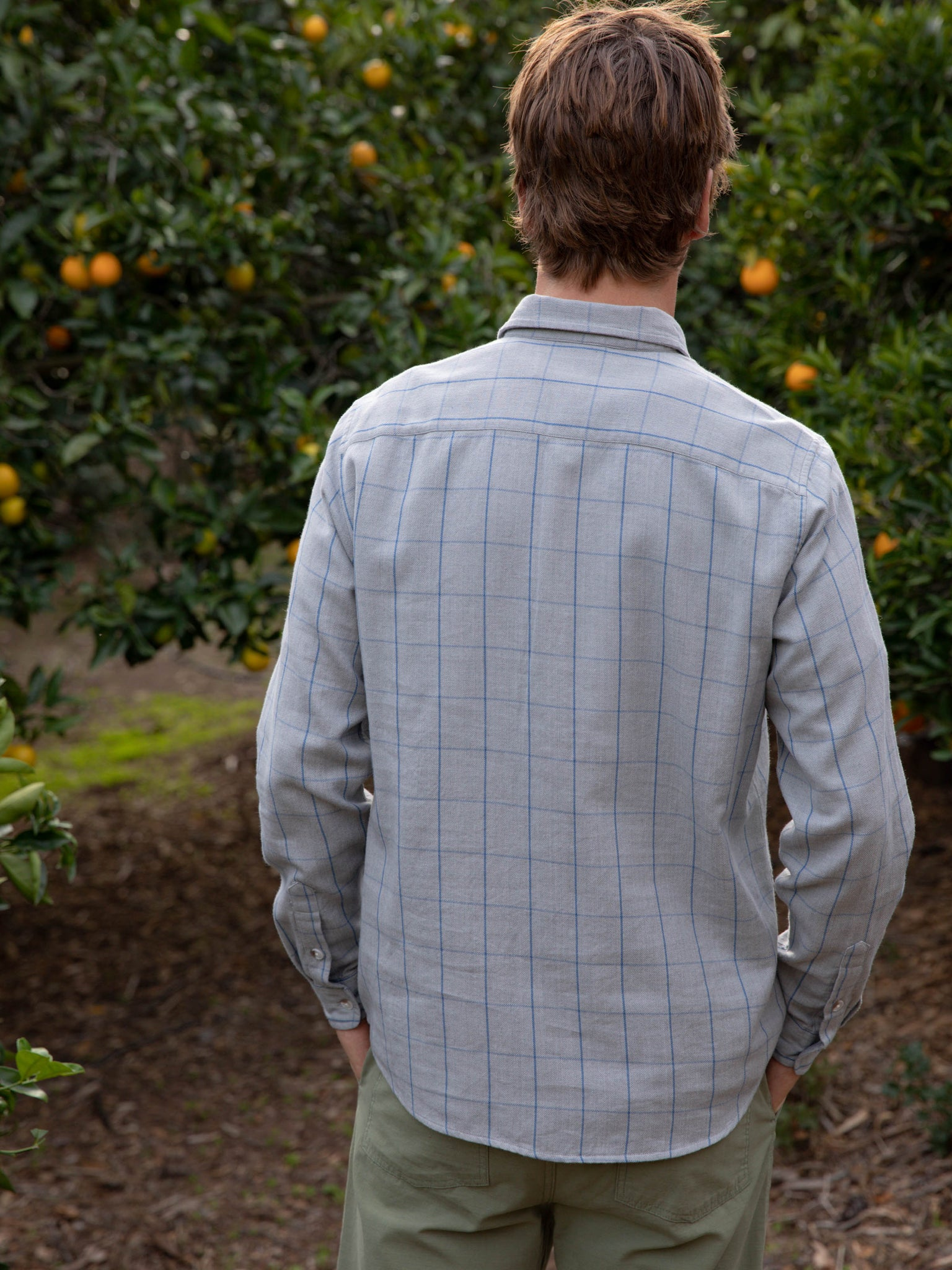 Two Pocket Shirt