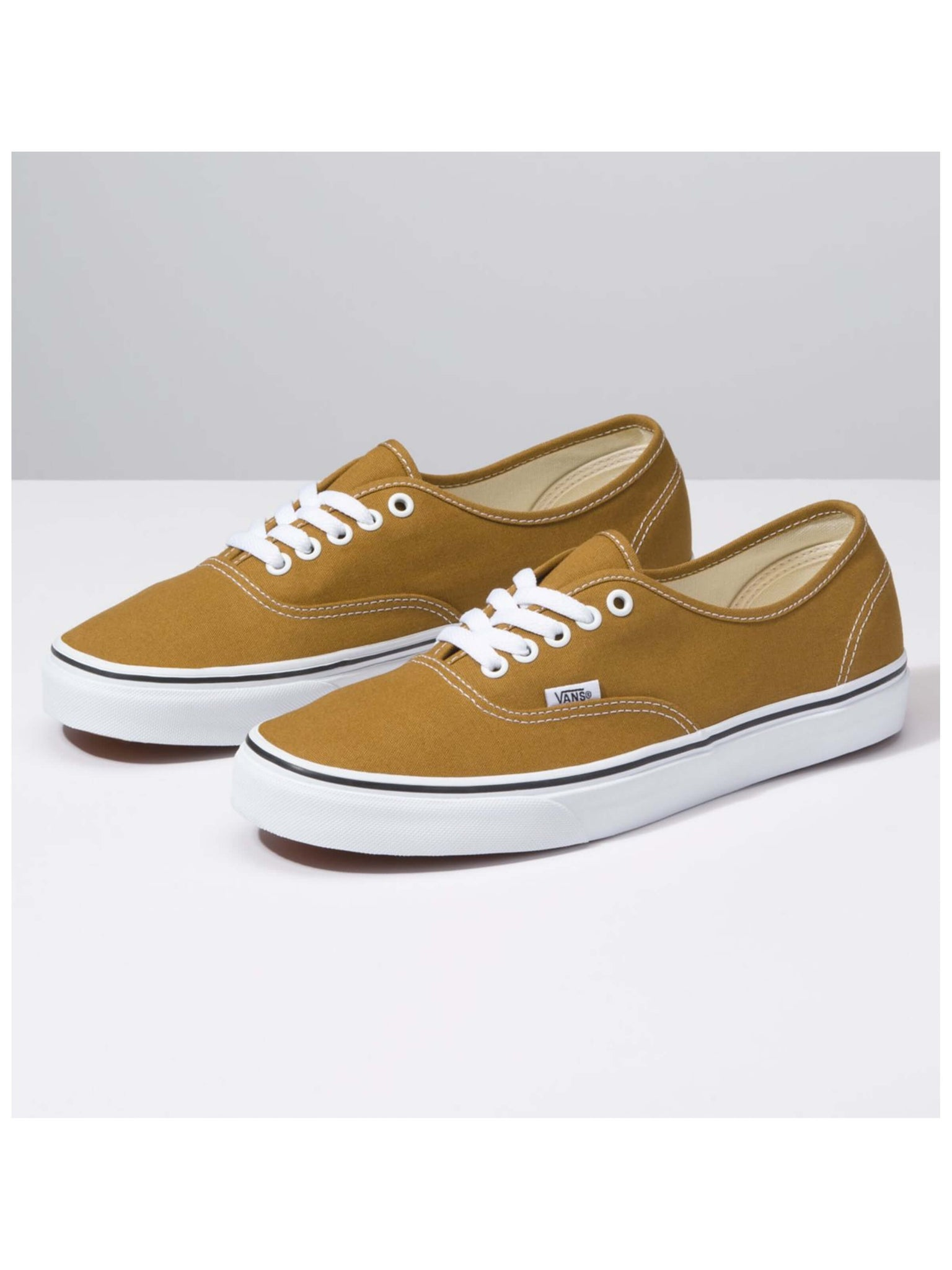 Vans Authentic - Cumin