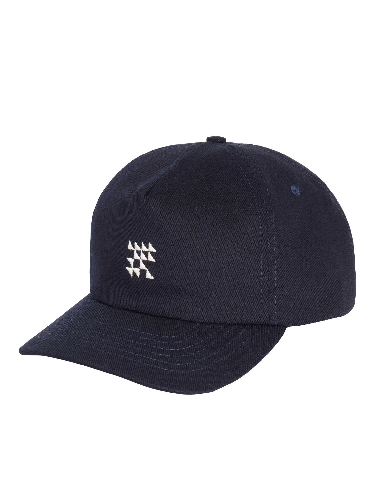 Vapor Wave Polo Hat