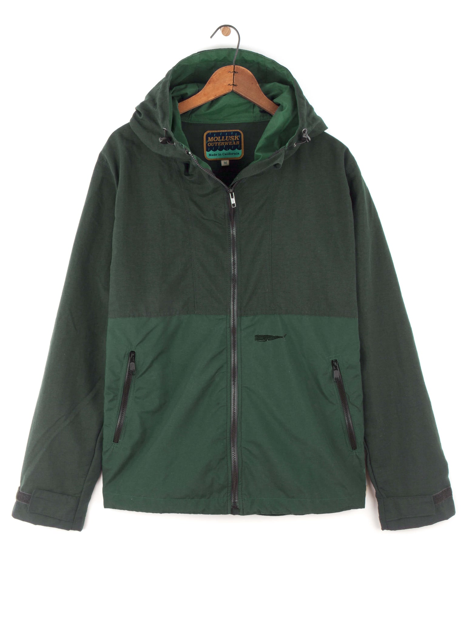 Windjammer Jacket