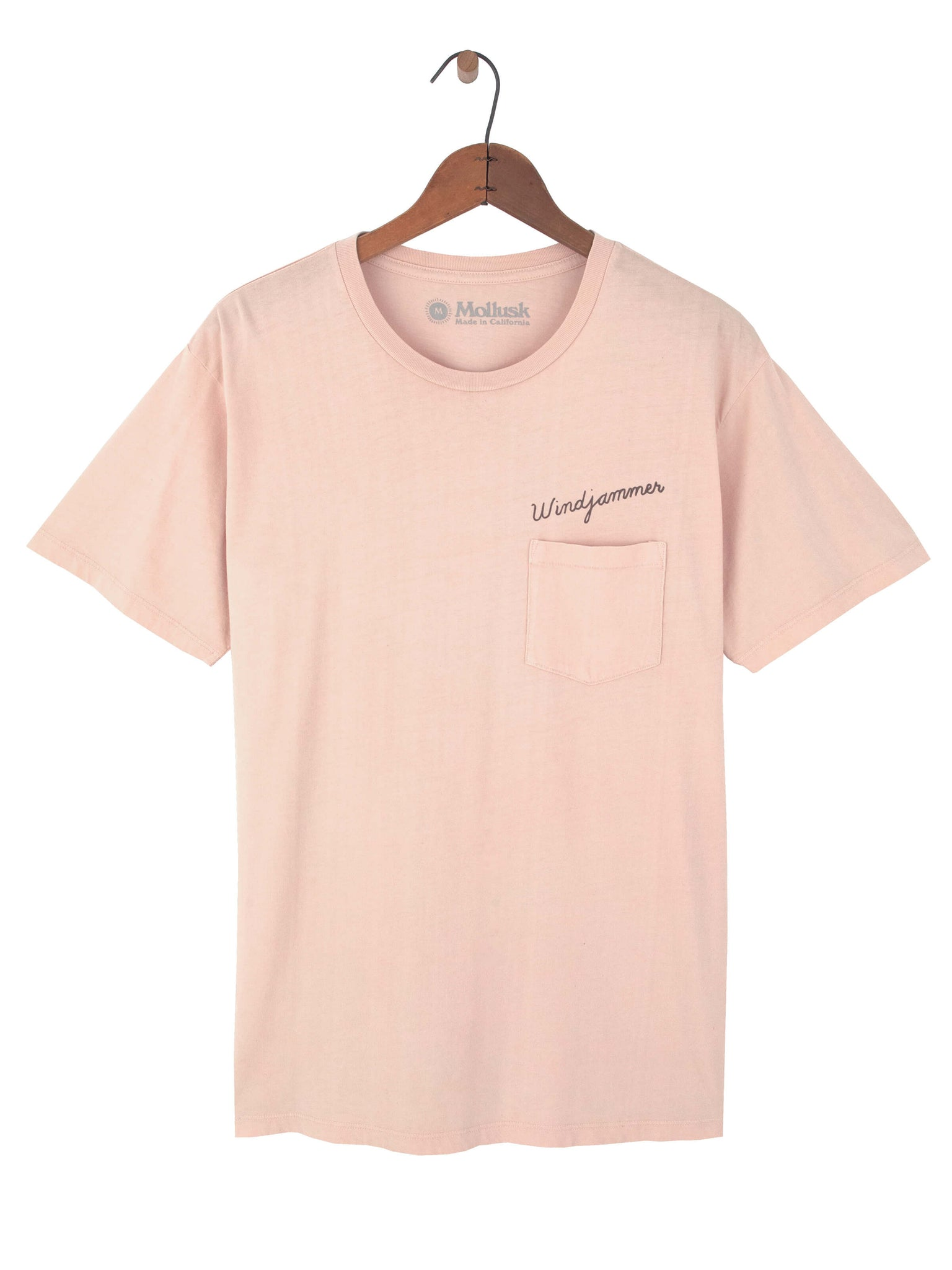 Windjammer Tee