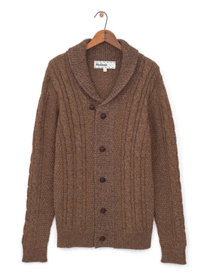 Jeffrey Sweater