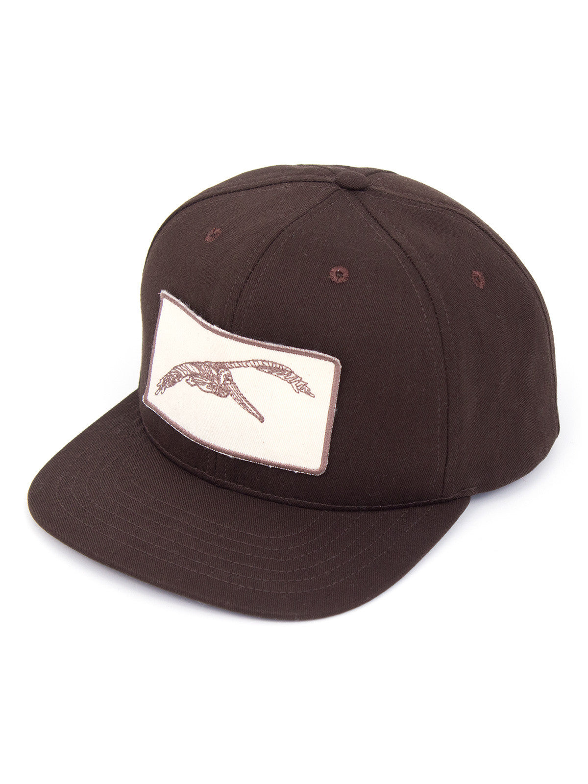 Pelican Patch Hat