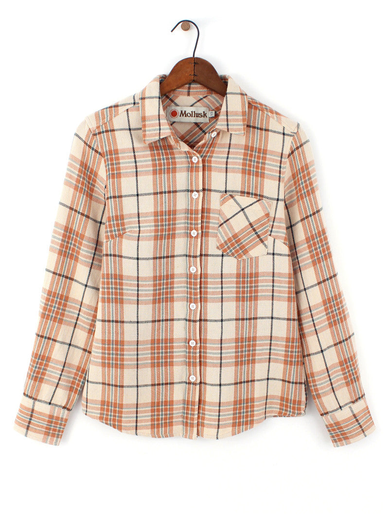 Willits Flannel