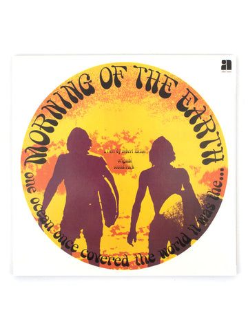 Morning of the Earth Soundtrack LP