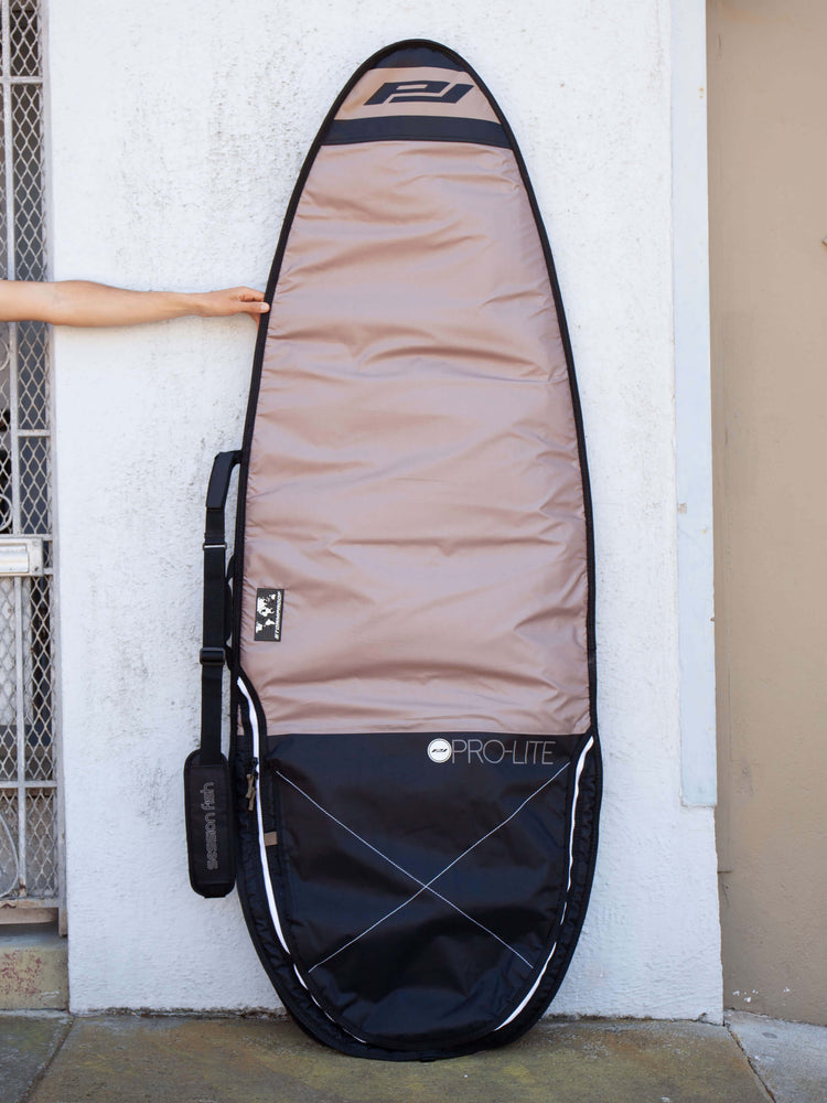 Pro Lite Session Day Board Bag