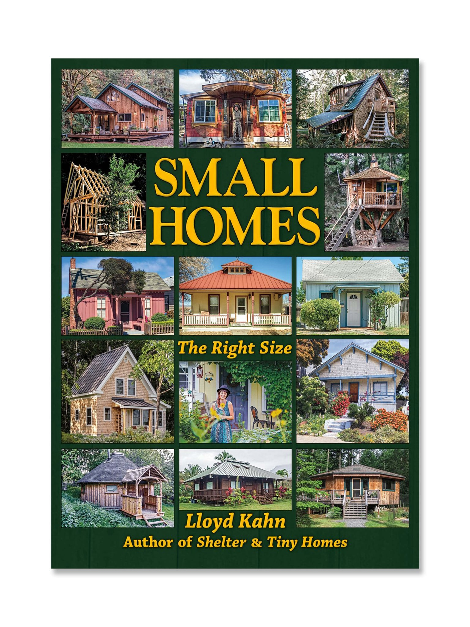 Small Homes, The Right Size