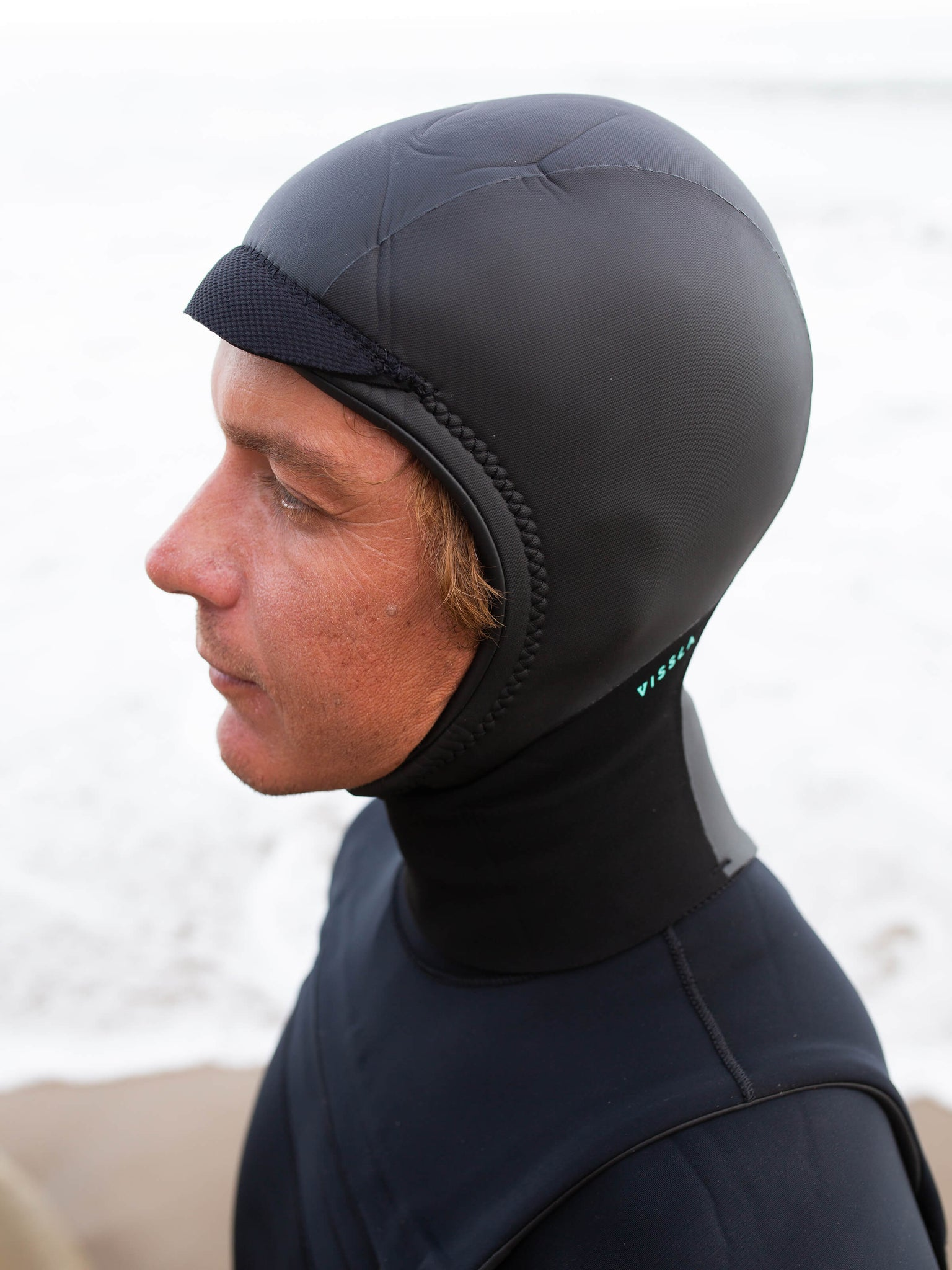 Vissla North Seas 3mm Hood
