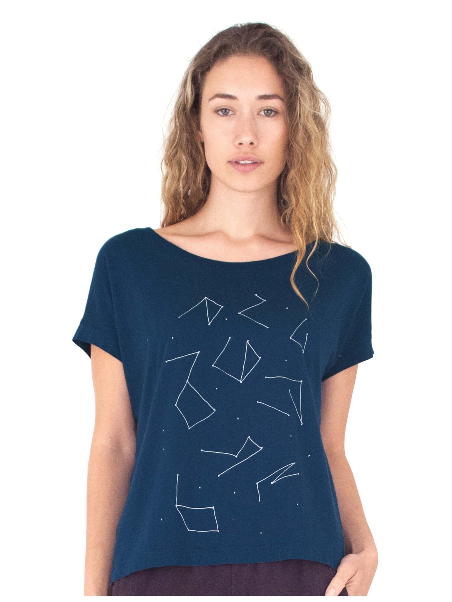 Women's Constellations Tee