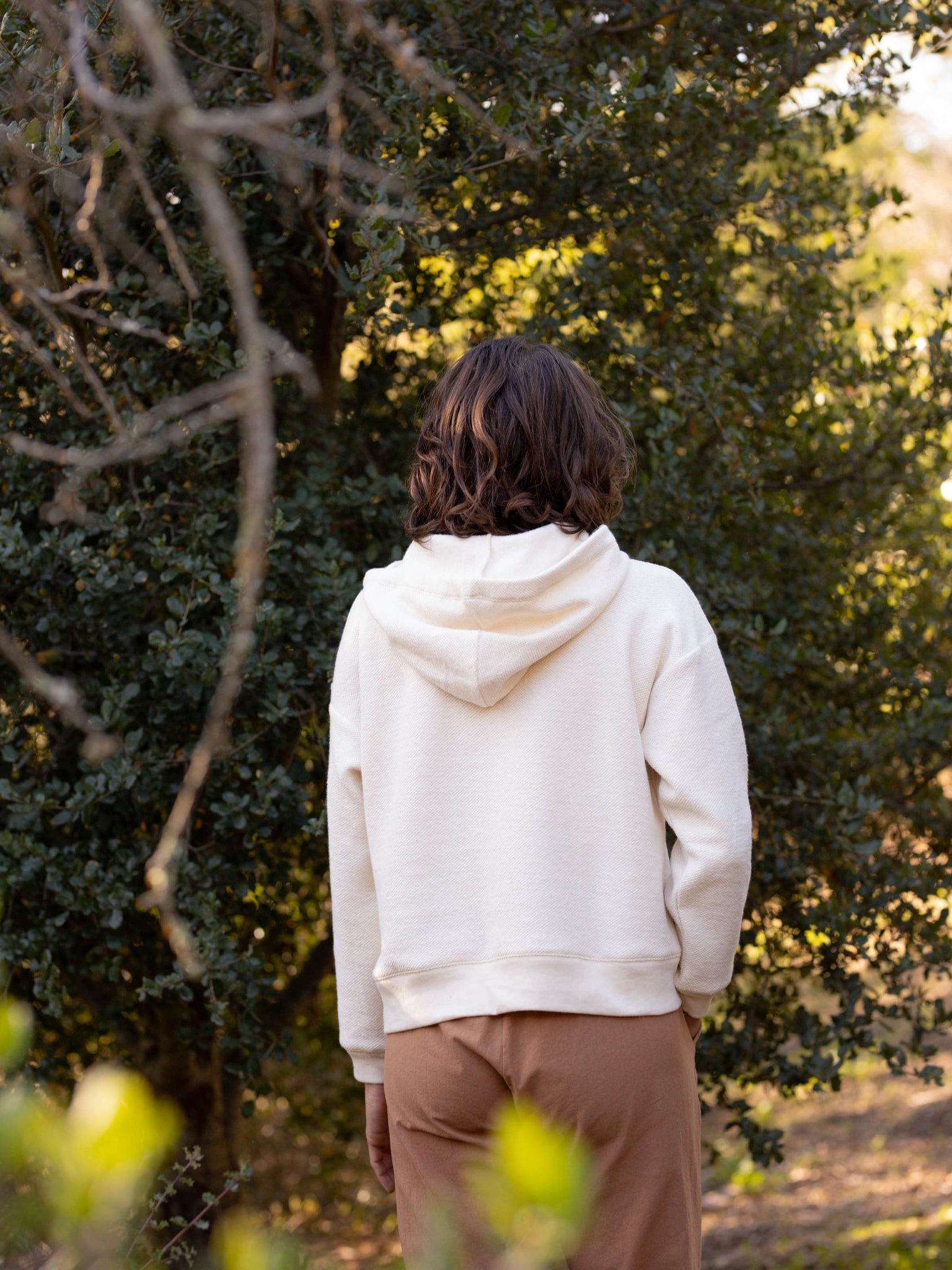 Golden Hour Pullover