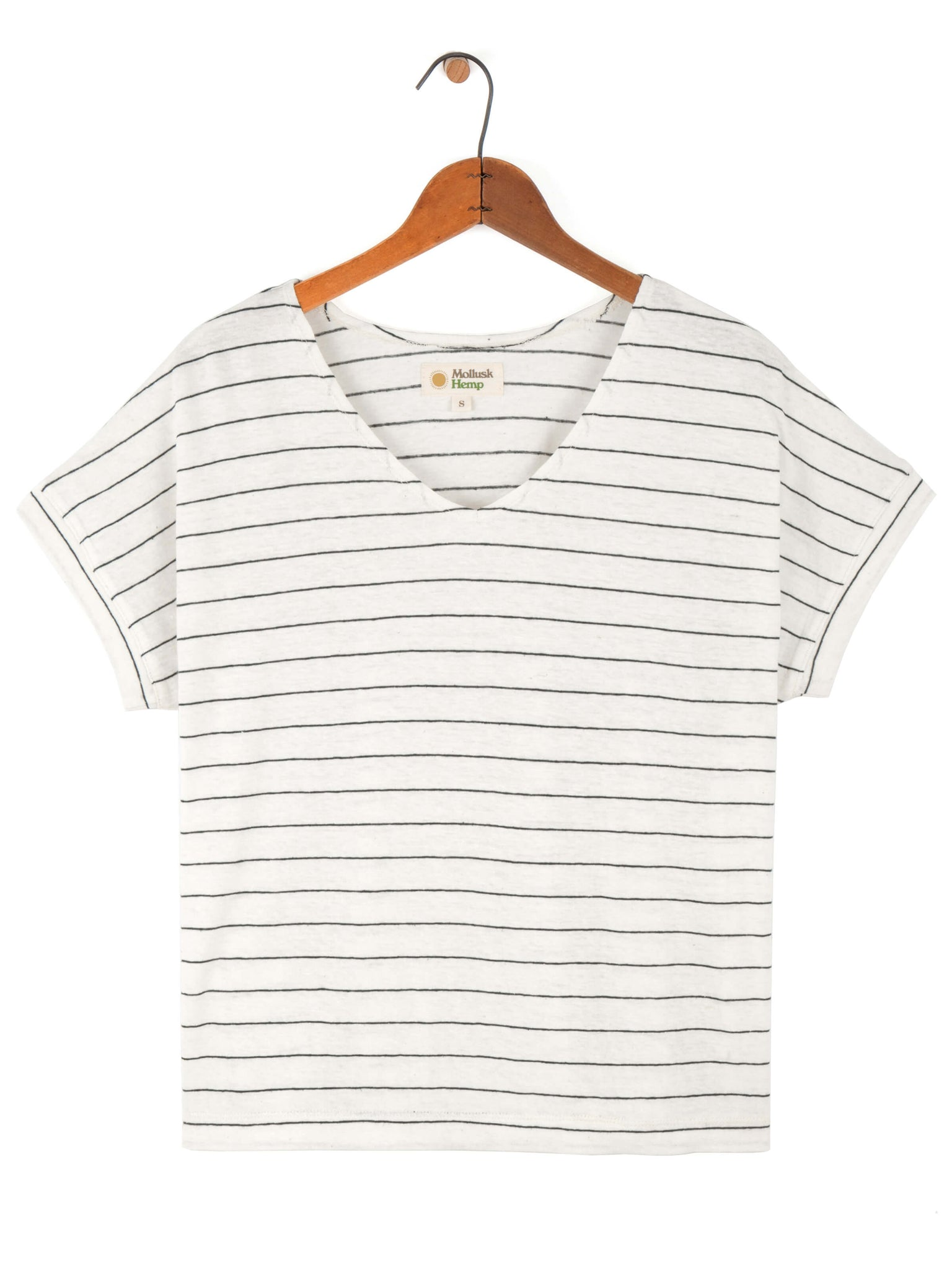 Hemp Stripe V