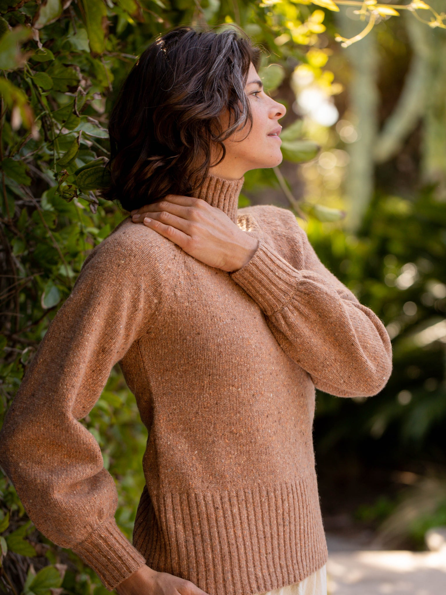Jeannie Pullover