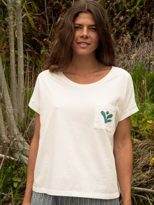 Napes Pocket Tee