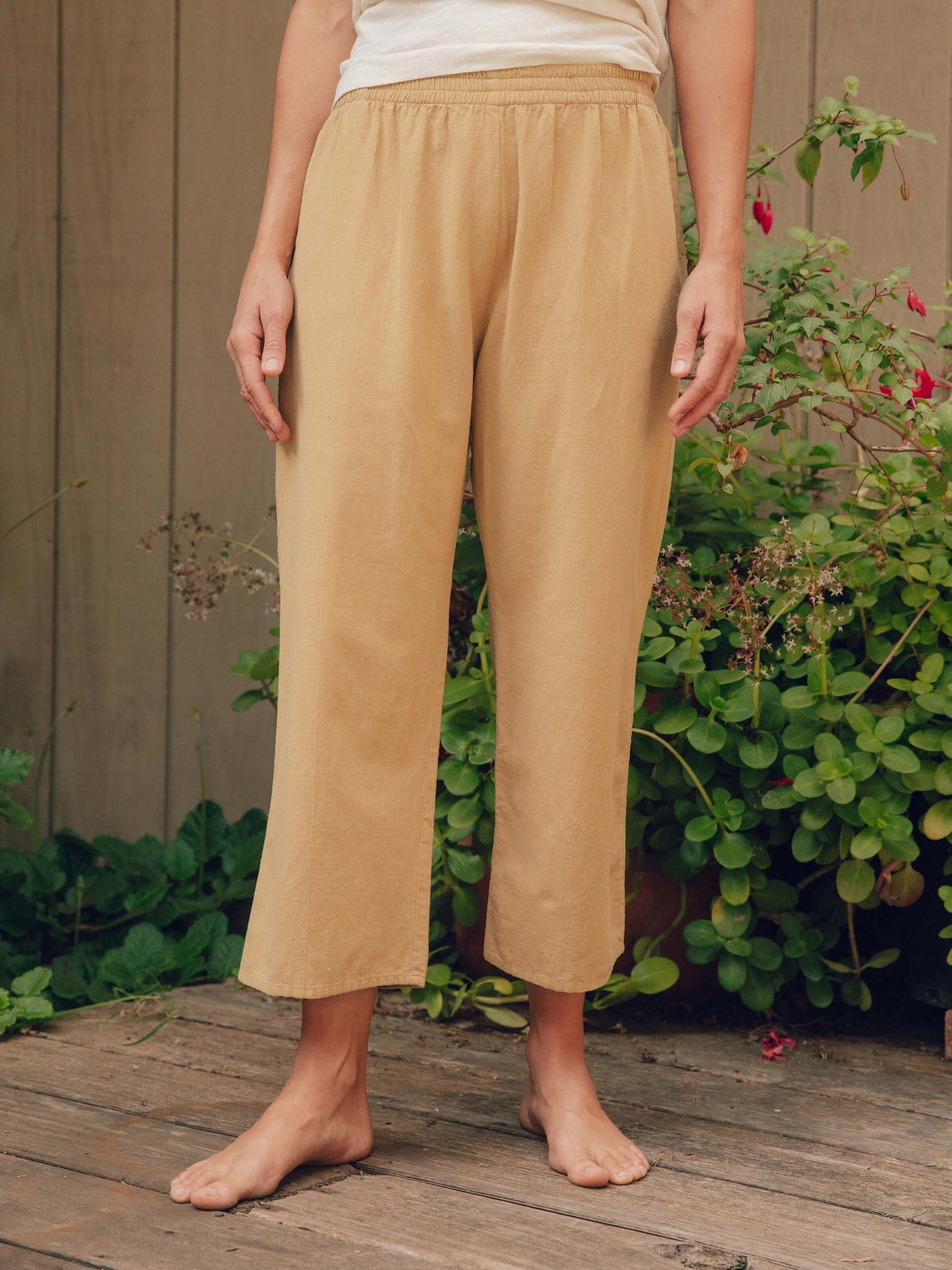 Pfeiffer Pants