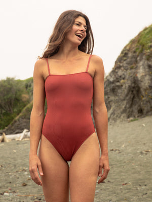 Tube One Piece