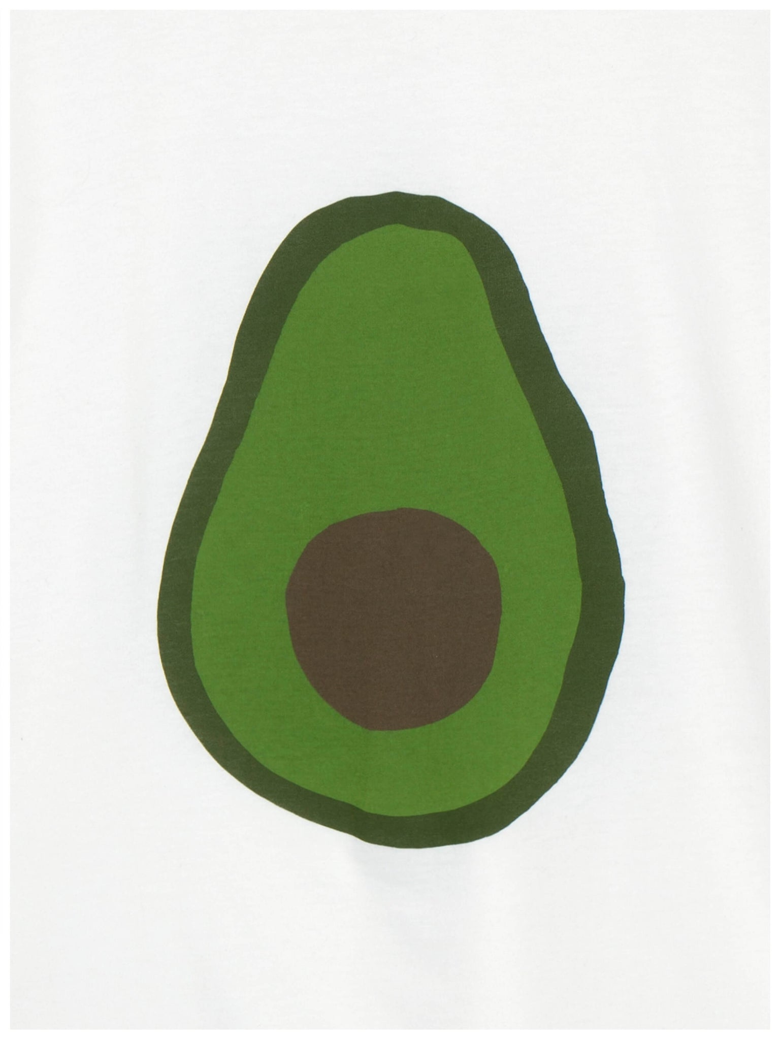 Women's Avocado Tee