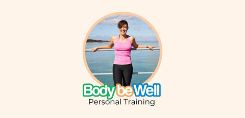 body be well -personal training